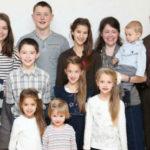 Многодетная семья Мартенсов вернулась в Россию, получив трехэтажный дом