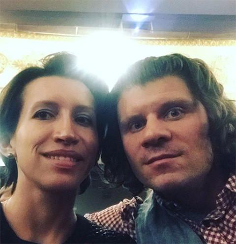 Муж Елены Борщевой чудом выжил после жуткой аварии