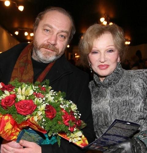 Муж Людмилы Гурченко раскрыл правду о ее конфликте с дочерью