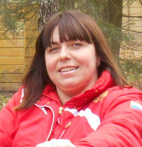 Нам будет не хватать тебя, Наташа! Коллеги скорбят по скончавшейся атлетке Румянцевой