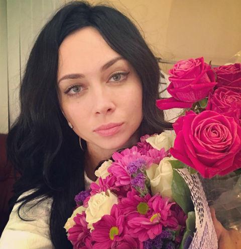 Настасья Самбурская стала новой ведущей «Ревизорро»
