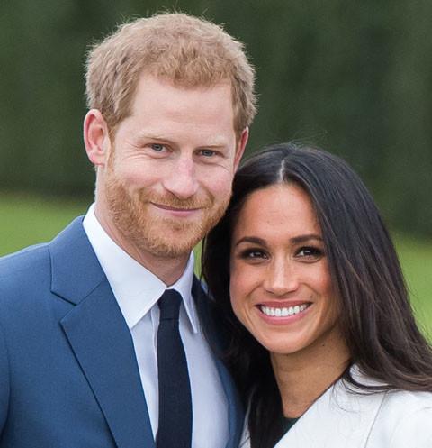 Невеста принца Гарри рассказала о встрече с Елизаветой II