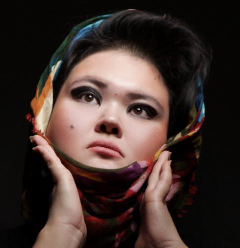 Ольга Мукукенова о раке: «Когда кисты достигли больших размеров, я поняла — это конец»