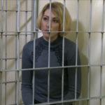 26431 Осужденная Алисова принесла извинения семье «пьяного» мальчика