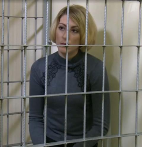 Осужденная Алисова принесла извинения семье «пьяного» мальчика