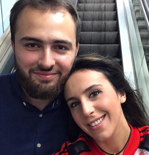 Победительница «Евровидения» Джамала станет мамой в первый раз