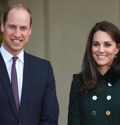 Принц Уильям и Кейт Миддлтон станут многодетными родителями