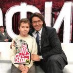 Ровесник «СтарХита» познакомился с Андреем Малаховым