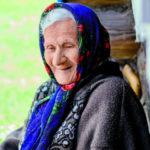 25774 Ровесница революции из Нижегородской области поделилась секретом долголетия