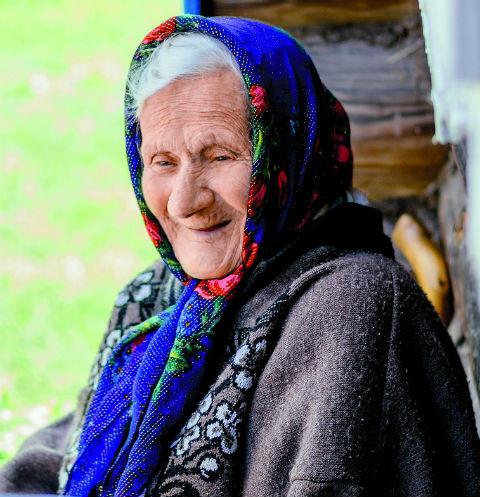 Ровесница революции из Нижегородской области поделилась секретом долголетия