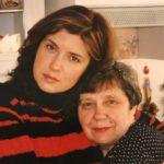 Скончалась мать Веры Сотниковой