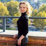 27222 СМИ обсуждают беременность Виталины Цымбалюк-Романовской