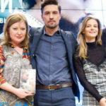 Сценарист фильма «Герой»: «Билан и Иванова сблизились после постельной сцены»