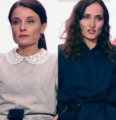 Супруга сына Татьяны Васильевой встретилась с его бывшей избранницей