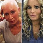 Татьяна Васильева поддержала Дану Борисову в конфликте с экс-супругом