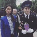 Тина Канделаки рассекретила личную жизнь сына