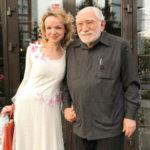 27114 Цымбалюк-Романовская впервые прокомментировала развод с Джигарханяном