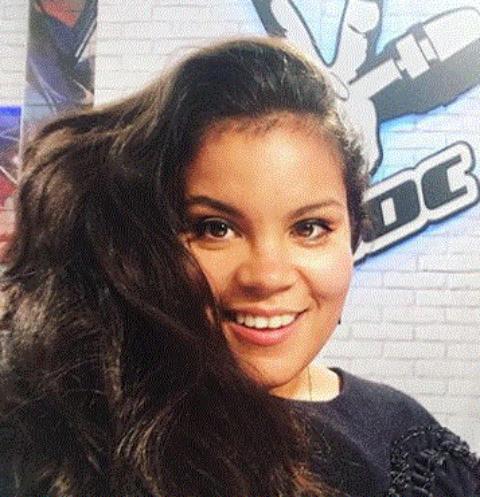 Участница шоу «Голос» Марианна Савон:«Я не ставлю себе цель быстро похудеть»