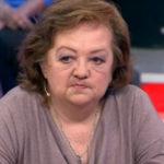 25859 Умерла дочь Людмилы Гурченко