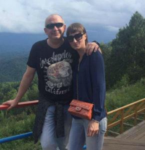 26911 Вдова Дмитрия Марьянова мужу: «Мой единственный мальчик! Тебя нет. Я умираю медленно»