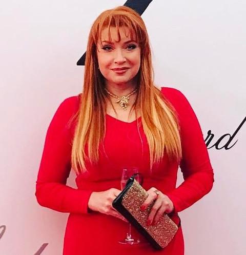 Вера Сотникова корит себя за трагедии в семье
