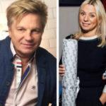 26989 Виктор и Ирина Салтыковы закатили скандал из-за взаимной лжи и измен