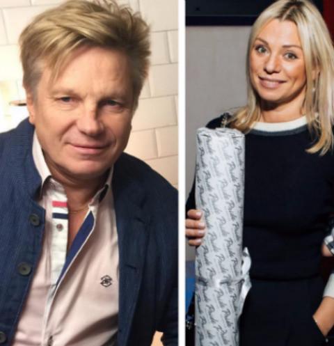 Виктор и Ирина Салтыковы закатили скандал из-за взаимной лжи и измен