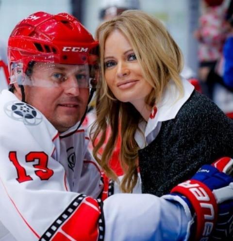 Врачи еле откачали экс-возлюбленного Даны Борисовой