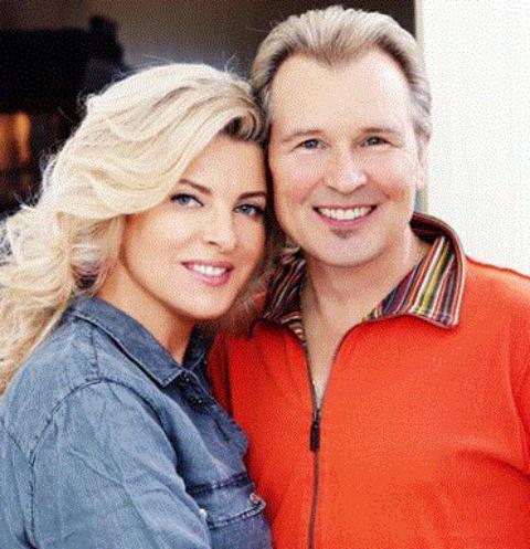 Жена Александра Малинина о его близких: «Нищеброды, которые все никак не могут определиться»