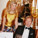 Жена Александра Малинина обвинила его родственников во лжи