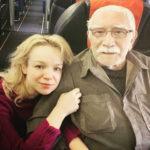 Жена Армена Джигарханяна назвала имя режиссера, замешанного в их семейном скандале