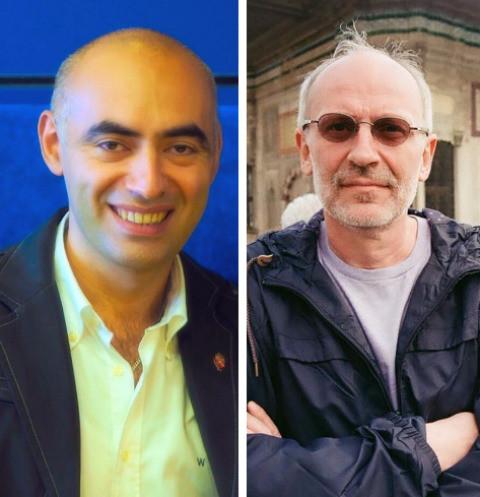 Зираддин Рзаев о конфликте с Александром Гордоном: «Он не способен извиниться»