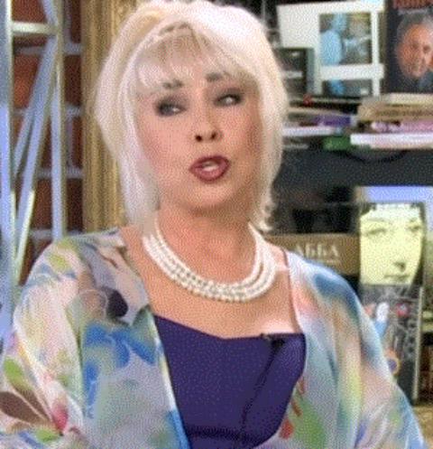 Звезда 90-х Татьяна Маркова решилась вернуться на сцену после трагедии