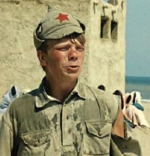 Звезда фильма «Белое солнце пустыни» Николай Годовиков попал в больницу