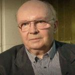 27232 Звезда «Иронии судьбы или С легким паром!» Андрей Мягков был экстренно госпитализирован