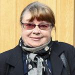 Звезда комедии «Любовь и голуби» Нина Дорошина заново учится ходить