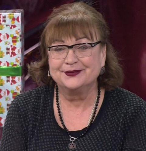 Актриса из «Сватов» Татьяна Кравченко воссоединилась с сестрой спустя 60 лет