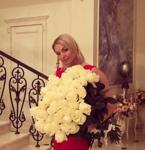 Анастасия Волочкова раскрыла детали особенной ночи с поклонником