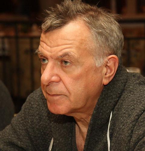 Андрей Ургант: «Был момент, когда алкоголь заменил семью»