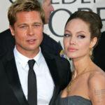 27739 Анджелина Джоли пыталась спасти брак с Брэдом Питтом