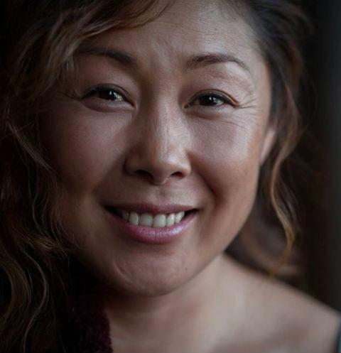 Анита Цой раскрыла секрет борьбы с морщинами
