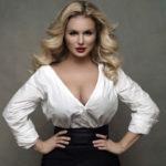 Анна Семенович планирует продавать нижнее белье