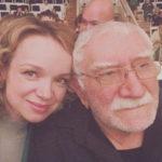 Армен Джигарханян будет настаивать на наказании Виталины Цымбалюк-Романовской