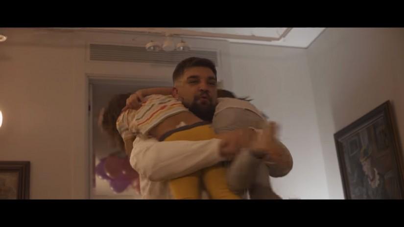 Баста — Папа What's Up, новый клип