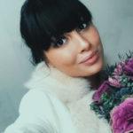 Беременная Нелли Ермолаева снялась обнаженной