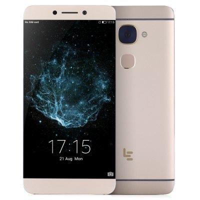 Бюджетные смартфоны LeEco и Leagoo по приятным ценам в магазине GearBest