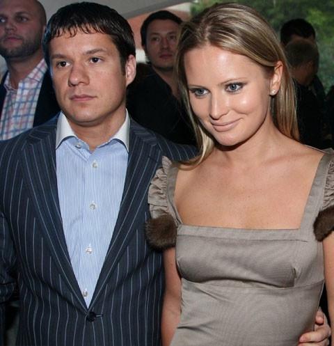 Бывший муж Даны Борисовой упрекнул ее в желании заработать на скандале с дочерью