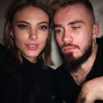 Бывший супруг Виктории Дайнеко перестал скрывать новую возлюбленную