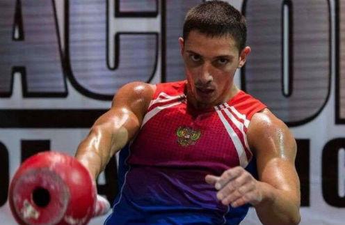 Чемпион мира по гиревому спорту Иван Марков: «Жил в таких условиях, что не было денег даже на еду»
