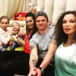 28116 Дмитрий Тарасов оплатил лечение больной дочери Данко